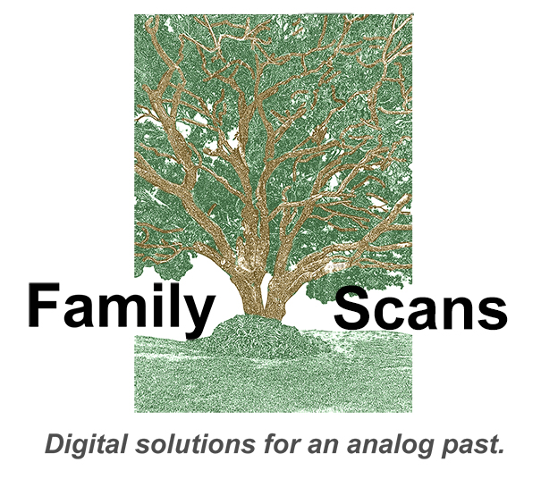 Family Scans File Utility